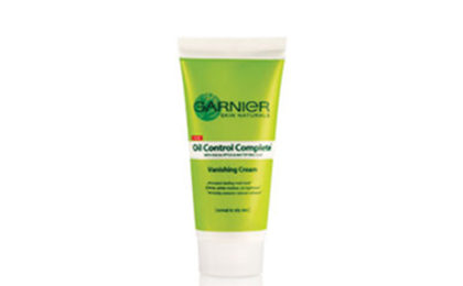 Garnier Oil Control Vanishing Cream