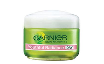 Garnier Youthful Radiance Multi-Action Day Cream