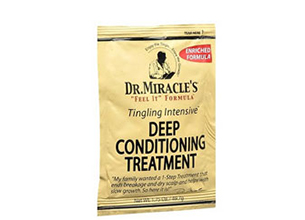 Dr Miracles Deep Conditioning Treatment