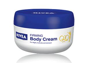 Q10Plus Firming Body Cream
