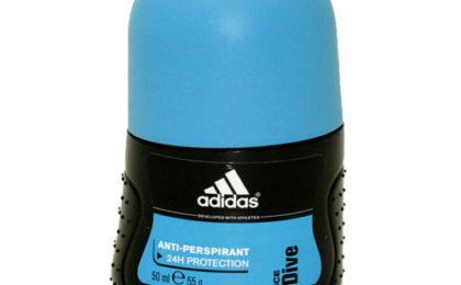 Adidas Ice Dive Anti-Perspirant