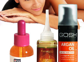 Argan oil: the new miracle oil?