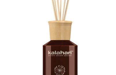 Kalahari Aromatic Diffuser Tsamma Blend