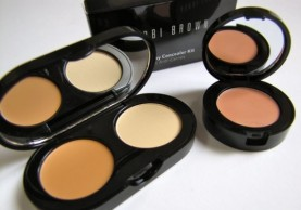 bobbi brown concealer, corrector