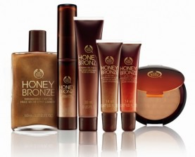 honey bronze body shop