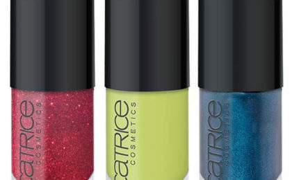 Catrice Ultimate Nail Lacquer
