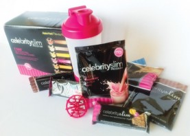 CelebritySlim slimming products