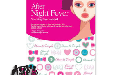 Cettua After Night Fever Mask