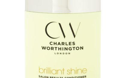 Charles Worthington Brilliant Shine Conditioner
