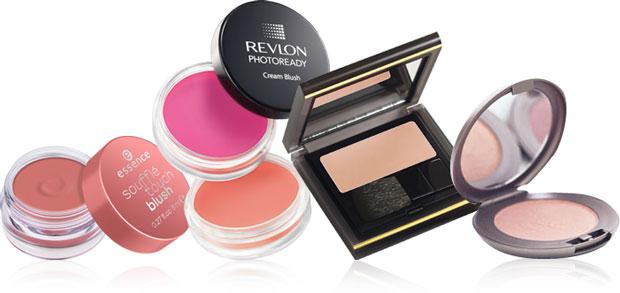 BeautySouthAfrica - Make-up - Cheeky basics