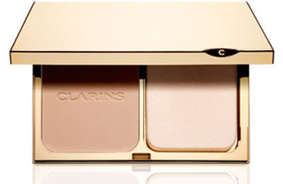 Clarins Everlasting Foundation Compact with SPF 15