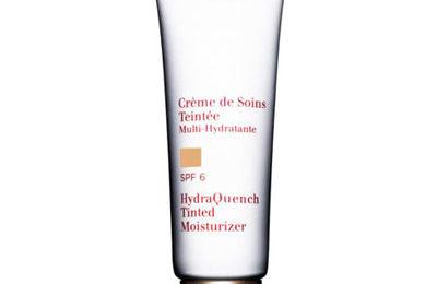 Clarins HydraQuench Tinted Moisturiser SPF 6