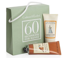 Crabtree & Evekyn Gardeners Mini 60 Second Fix for hands