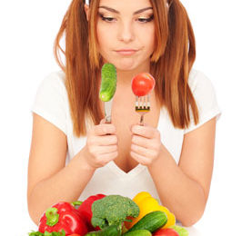 Diet and Depression – Is There a Link?