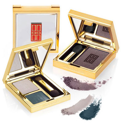 Elizabeth Arden's Beautiful eye colours