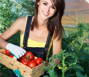 Embracing an organic lifestyle