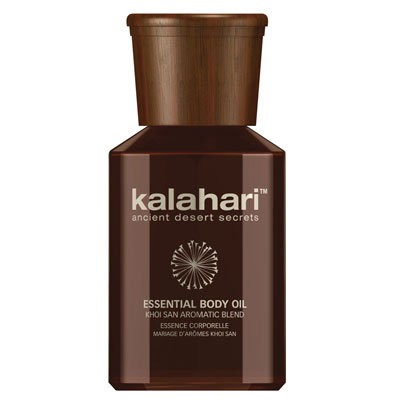 Kalahari Essential Body Oil