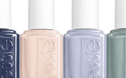 Essie Winter 2011 Nail Colour Collection