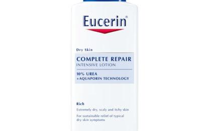 Eucerin Complete Repair Intensive Lotion