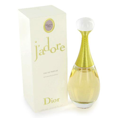 J'adore Dior, Charlize Theron, fragrance
