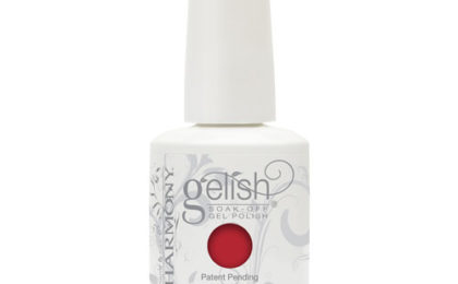 Gelish Nail Colour