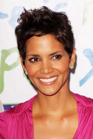 Get the look: Halle Berry