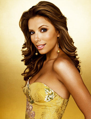 Beautysouthafrica How To Get The Look Eva Longoria