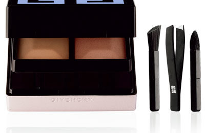 Givenchy Eye and Brow Prisme