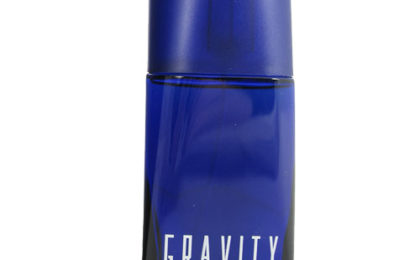 Coty Gravity Cologne Spray