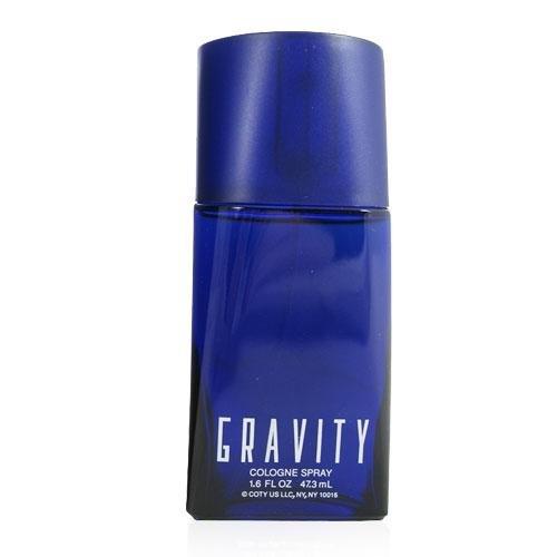 Coty Gravity Cologne Spray