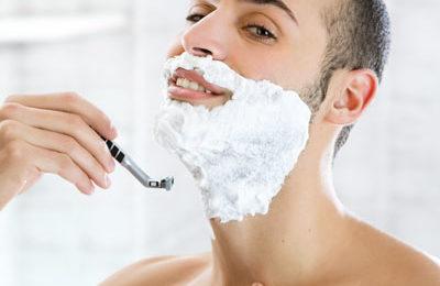 Guys' grooming myths
