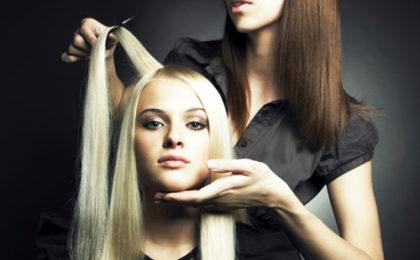 Hair type 101