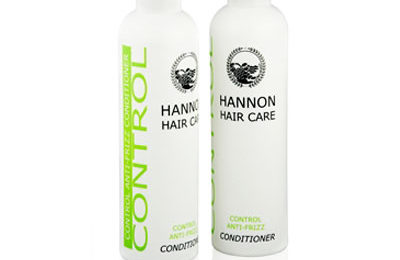 Hannon Control Anti-Frizz Conditioner