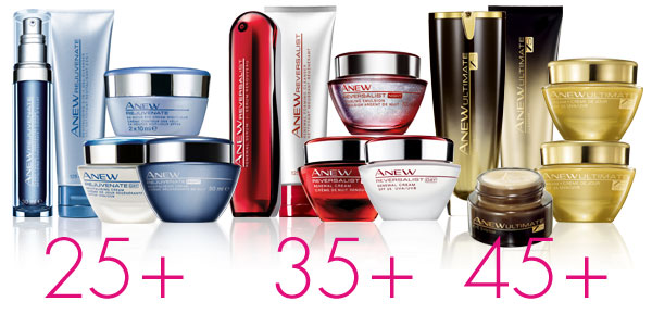 Anew Rejuvinate, Reversalist and Ultimate