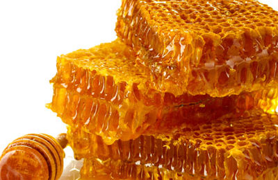 Food of the month: Heavenly honey