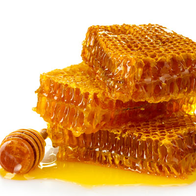 Honey food of the month