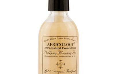 Africology Cleansing Gel
