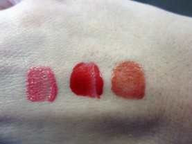 maybelline superstay swatches