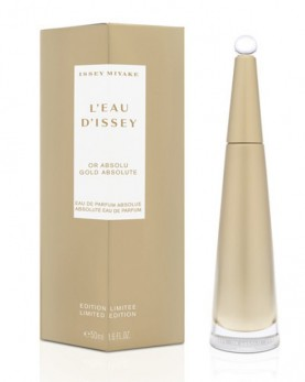 Issey Miyake Absolute Gold