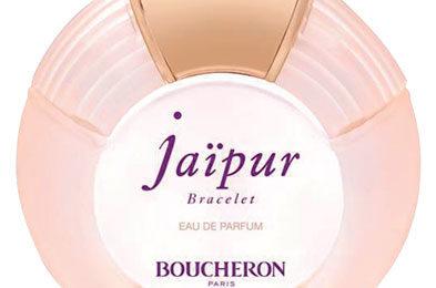 Advertorial: Boucheron Jaïpur Bracelet