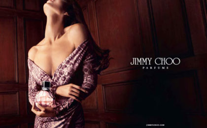 Jimmy Choo, the fragrance