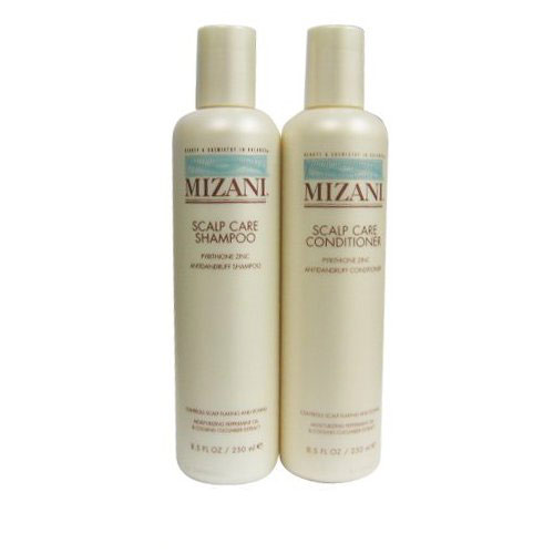Mizani Scalp Care Shampoo & Conditioner
