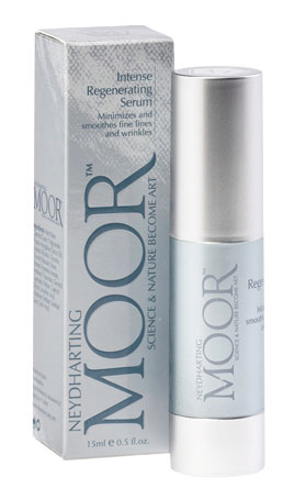 Moor Regenerating Serum review