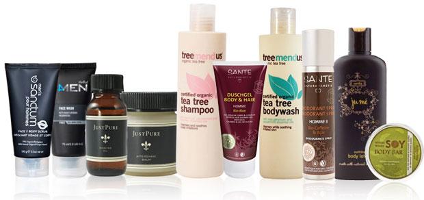 natural face cream for men