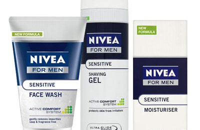 Nivea comes out tops