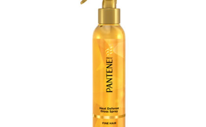 Pantene Repair & Protect Heat Defence Gloss Spray