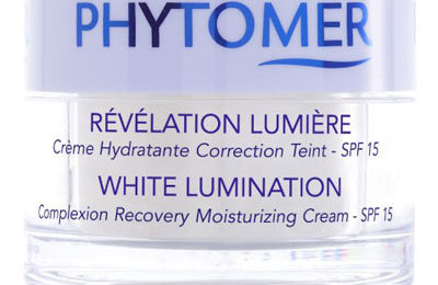 Phytomer's anti-ageing remedy – review