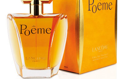 Fragrance Icons: Poême by Lancôme