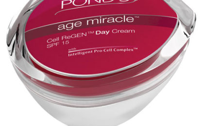 Pond's Age Miracle Cell ReGEN Day Cream SPF 15