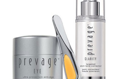 Turning back time with Prevage – review